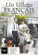 Un Village Francais: Volume 3 [Region 4]