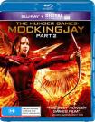 Hunger Games Mockingjay Part 2 BD [Region 4]