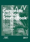 Corporate Finance Sourcebook 2017