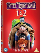 Hotel Transylvania/Hotel Transylvania 2 [Region 2]