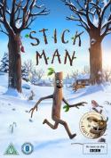 Stick Man [Region 2]