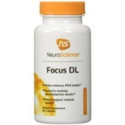 NeuroScience, Focus DL (DL-phenylalanine) 60 Capsules Carrier to shipping international usps, ups, fedex, dhl, 14-28 Day By Dragon Shopping