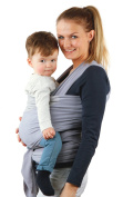 Lutob-care Baby Wrap Carrier