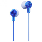 Child Safe Vol Ltd Earbud Blue