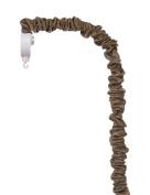 Glenna Jean Fly-By Mobile Arm Cover, Brown Velvet