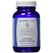 Klaire Labs Ther-Biotic Womens Formula 60 Vegetarian Capsules Carrier to shipping international usps, ups, fedex, dhl, 14-28 Day By Dragon Shopping
