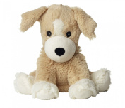 Warmies Beddy Bears Our Puppy Dog with Lavender Scent