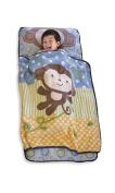 kidsline Nap Mat, Boy Monkey/Vine