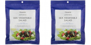 (2 Pack) - Clearspring - Sea Vegetable Salad | 25g | 2 PACK BUNDLE