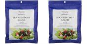 (2 Pack) - Clearspring - Sea Vegetable Salad | 25g | 2 PACK BUNDLE