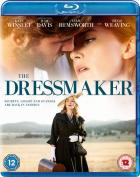 The Dressmaker [Region B] [Blu-ray]