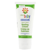Pack of 5 x Lafe's Natural Body Care Healing Nappy Cream - 80ml