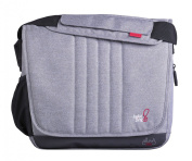 BabaBing! DayTripper City changing bag grey