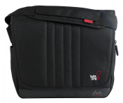 BabaBing! DayTripper City Changing Bag Black