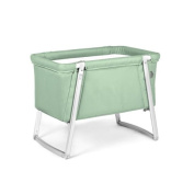 Travel Minicot Babynow Dream Mint