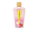 Dear Body Strawberry Passion (Strawberries & Champagne) Body Lotion 250ML With Ayur Soap