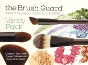 The Brush Guard Variety Pack by The Brush Guard