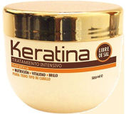 Kativa Keratina Nutrition Mask 500 ml.