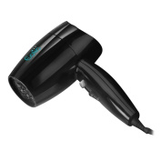 Gama Italy Professional Hair Dryer 1700 W CC Motor Ultra Lightweight Silent Power