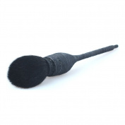 DINGANG Wool Hair Tapered Blush Brush Super Stunning Face Cosmetic Make up Brush Tool