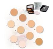 KARAJA UNICAKE - oil free silky powder fondation - No.1