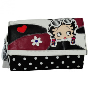 Betty Boop Make Up Cosmetic Pochette Pencil Case