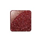 Glam and Glits Glitter Acrylic Colour Powder - 14 ROSE COPPER