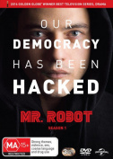 Mr Robot: Season 1 [Region 4]