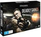 Deadly Gangs: Collector's Set [Region 4]