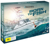 Born to Fish: Collector's Set [Region 4]