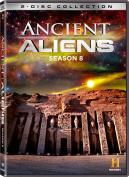 Ancient Aliens: Season 8 [Region 4]
