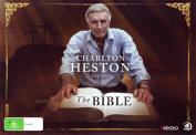 Charlton Heston Presents The Bible [Region 4]