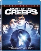 Night of the Creeps [Regions 1,4] [Blu-ray]