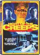 Night of the Creeps [Regions 1,4]