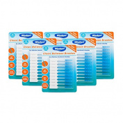 Wisdom Clean Between Brushes 6 Pack