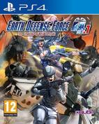 Earth Defense 4.1