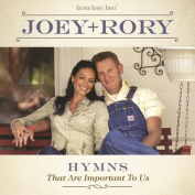 Hymns That Are Important to Us [Digipak]