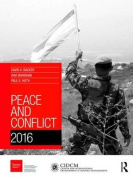 Peace and Conflict: 2016