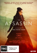The Assassin DVD [DVD_Movies] [Region 4]