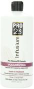 Infusium Pro23 Leave in Treatment Volumizing Conditioner, 1000ml