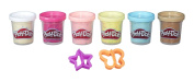 PLAY-DOH Confetti Compound Collection Craft