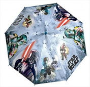 Star Wars Umbrella Children umbrella 66 cm