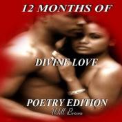 12 Months of Divine Love