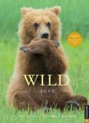 Wild 2016-2017 Engagement Calendar