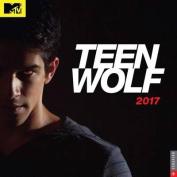 Teen Wolf Wall Calendar