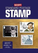 Scott 2017 Standard Postage Stamp Catalogue, Volume 3: G-I: Countries of the World G-I (Scott 2017) (Scott Standard Postage Stamp Catalogue
