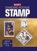 Scott 2017 Standard Postage Stamp Catalogue, Volume 4: J-M: Countries of the World J-M (Scott Standard Postage Stamp Catalogue