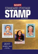 Scott 2017 Standard Postage Stamp Catalogue, Volume 6: San-Z: Countries of the World San-Z (Scott Standard Postage Stamp Catalgoue