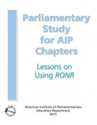 Parliamentary Study