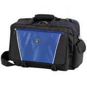 Mizuno Golf 2016 Briefcase Messenger Shoulder Laptop Satchel Bag - Black